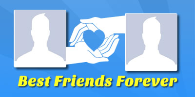 Find Out Your Best Friend Forever